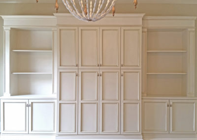 SylviaTDesignsCabinetry Refinishing, New Orleans