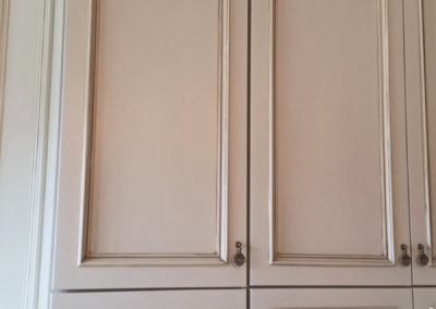 SylviaTDesigns Cabinetry Refinishing, New Orleans